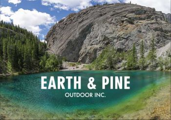 Earth and Pine Outdoors